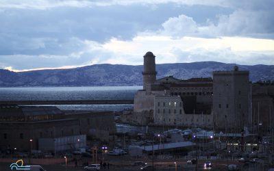 Un peu d'histoire sur Marseille
