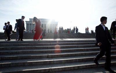 Errance à Washington