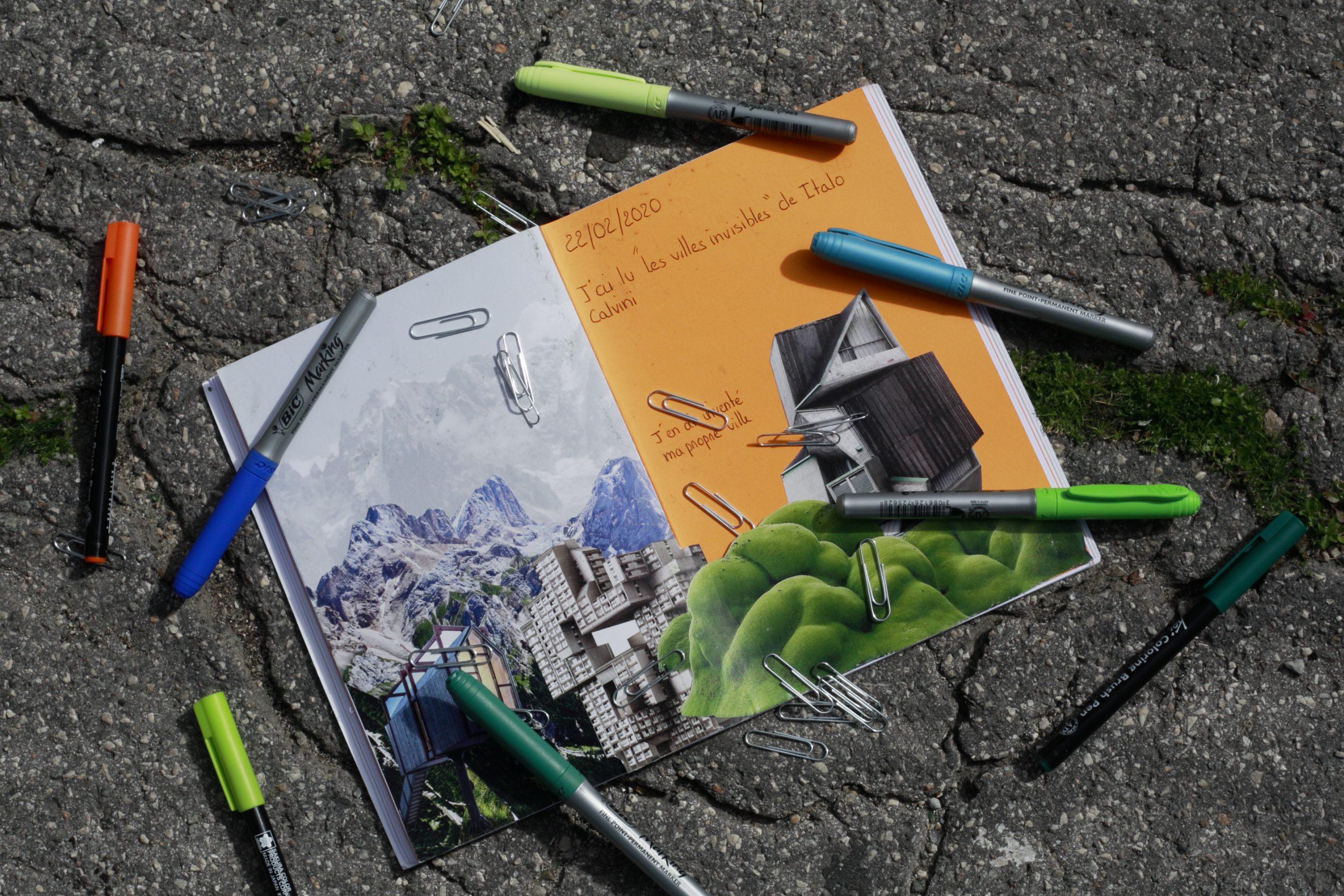 Idées d'activités créatives, à faire soi-même