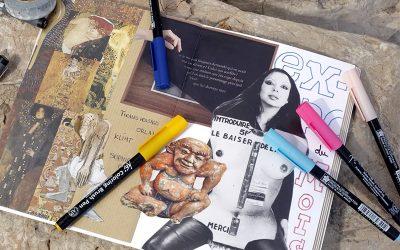 Comment retrouver l'inspiration et la créativité