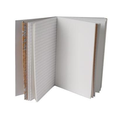 Ses nombreuses variétés de papiers s'adaptent à toutes tes envies