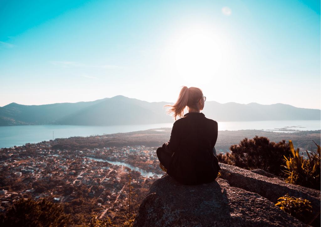 savoir apprécier la solitude