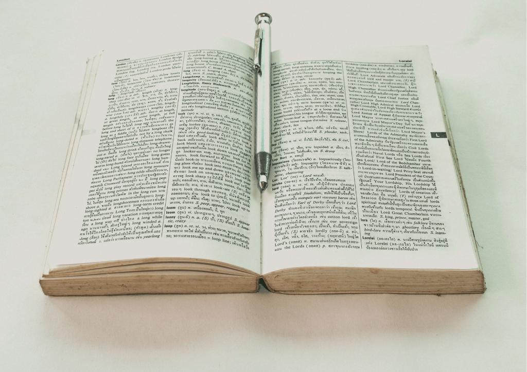 inventer des mots ou des définitions