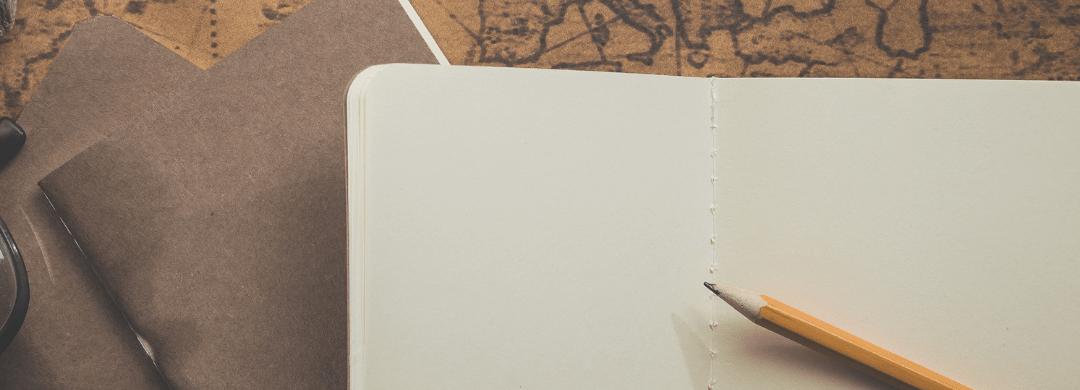 Comment tenir un carnet de voyage