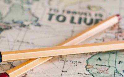 Carnets de voyage originaux