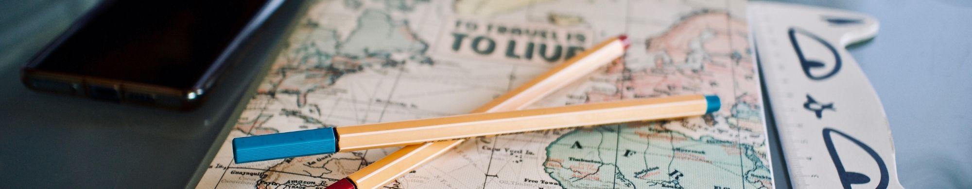 exemple de carnets de voyages