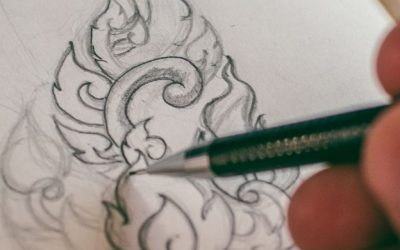 La rature, un atout pour ta créativité ?