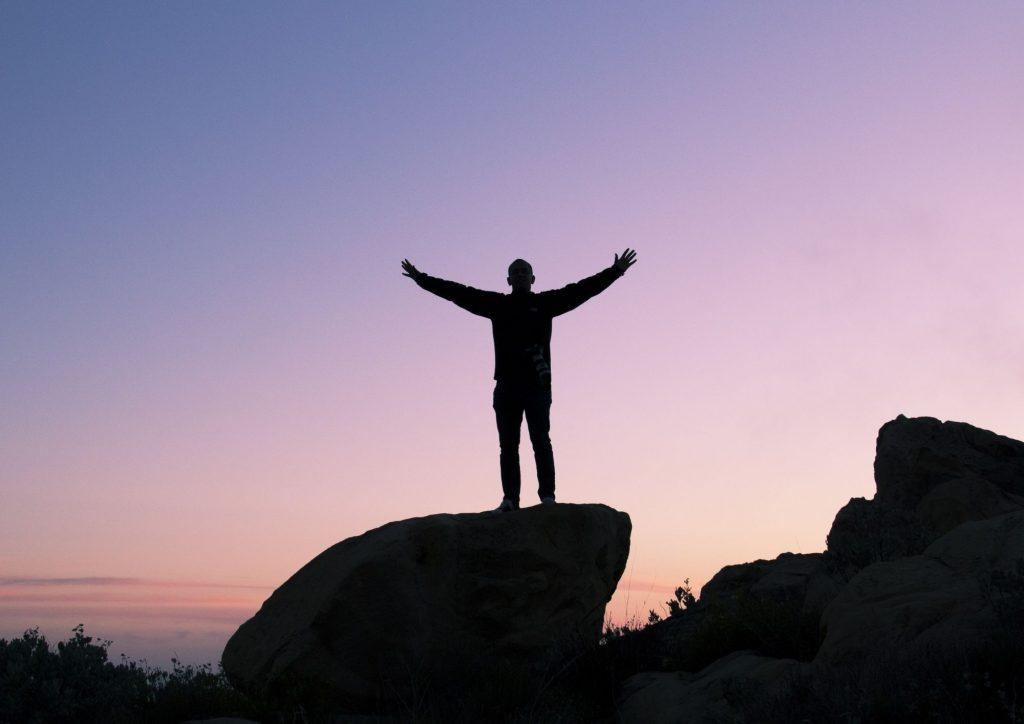 l'échec est primordial pour réussir